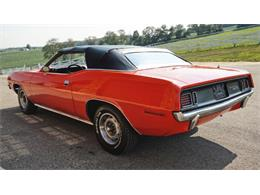 Picture of 1971 Barracuda located in Indiana Pennsylvania Offered by Hanksters Hot Rods - LZQH