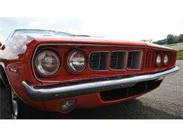 Picture of '71 Barracuda located in Pennsylvania - LZQH