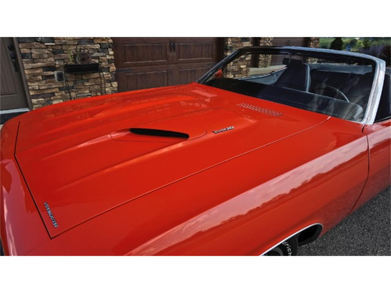 Large Picture of '71 Barracuda Offered by Hanksters Hot Rods - LZQH