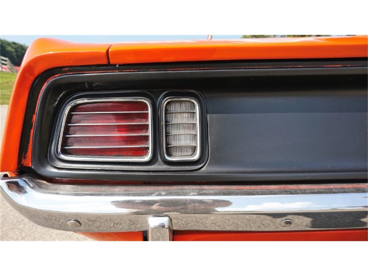 Large Picture of Classic 1971 Barracuda - $125,000.00 - LZQH
