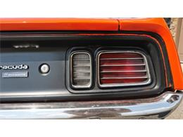 Picture of Classic 1971 Plymouth Barracuda located in Indiana Pennsylvania - LZQH