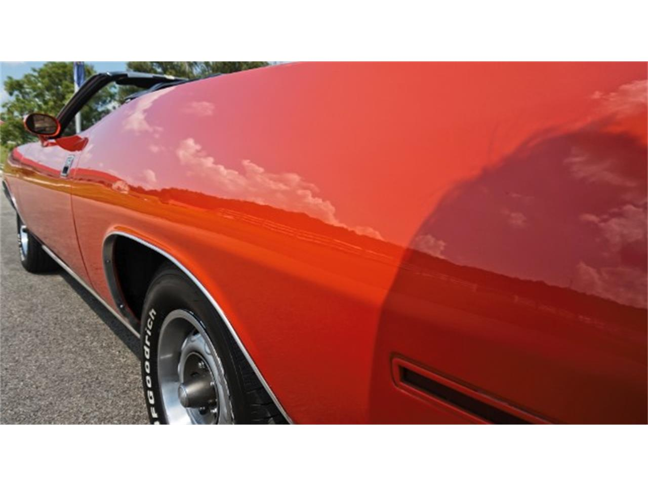 Large Picture of 1971 Plymouth Barracuda located in Pennsylvania - $125,000.00 - LZQH
