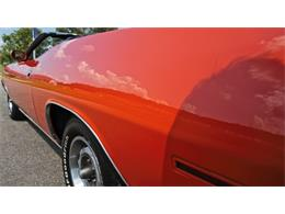 Picture of Classic 1971 Plymouth Barracuda - LZQH