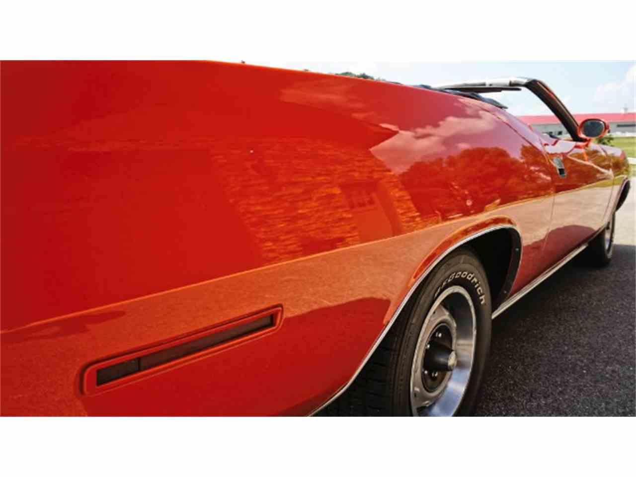 Large Picture of '71 Barracuda - LZQH