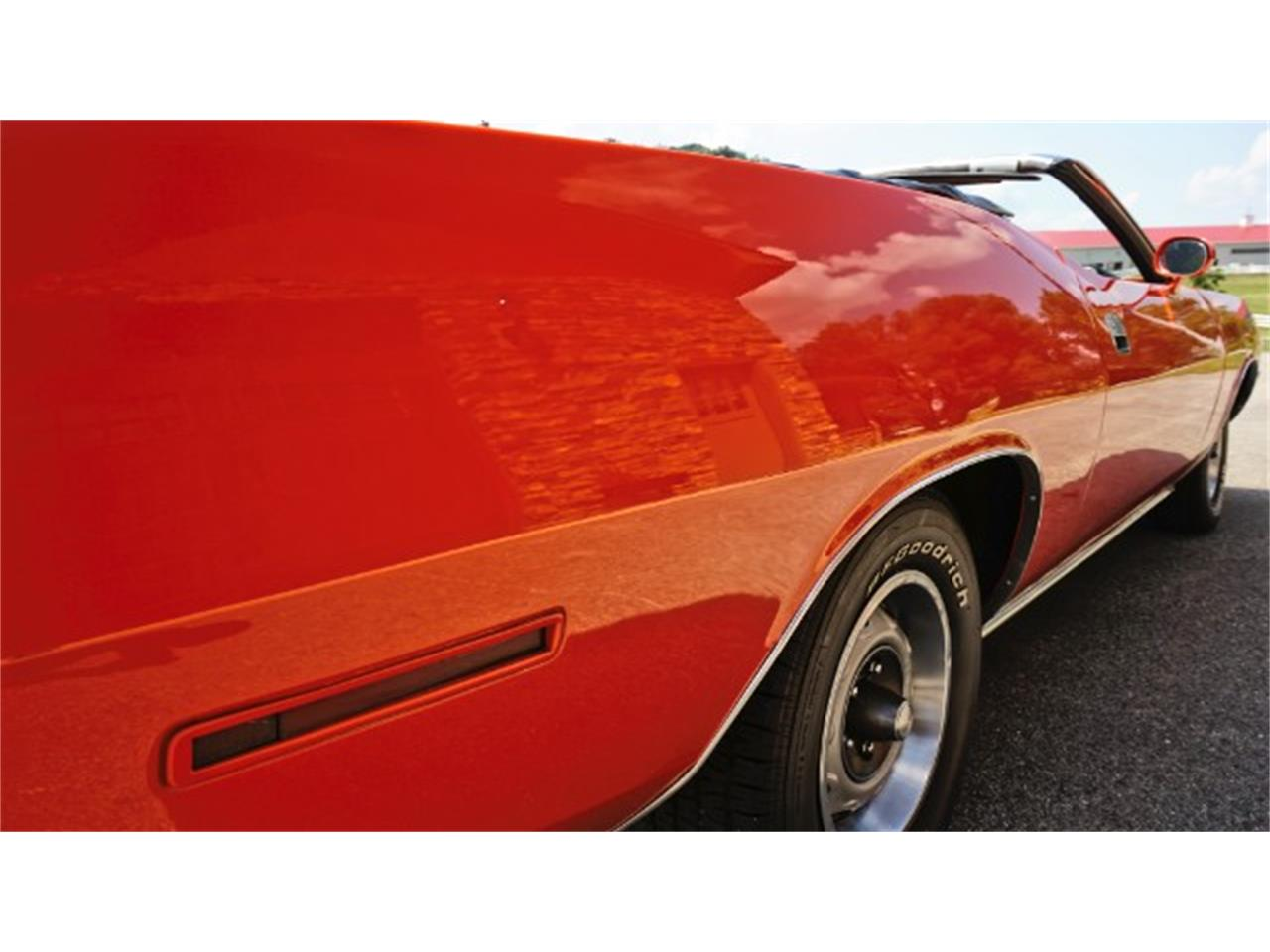 Large Picture of '71 Barracuda located in Indiana Pennsylvania - $125,000.00 - LZQH