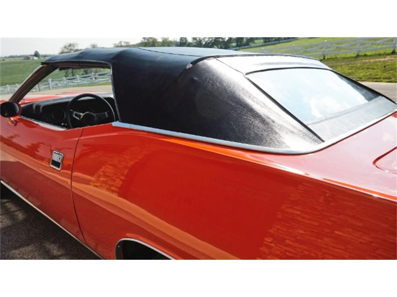 Large Picture of Classic 1971 Plymouth Barracuda Offered by Hanksters Hot Rods - LZQH