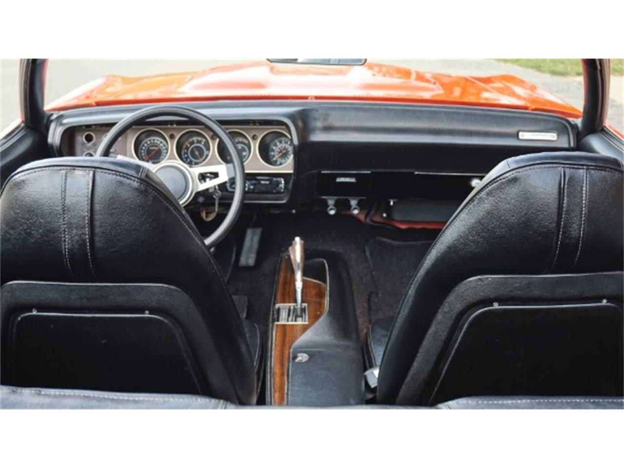 Large Picture of 1971 Plymouth Barracuda located in Pennsylvania Offered by Hanksters Hot Rods - LZQH