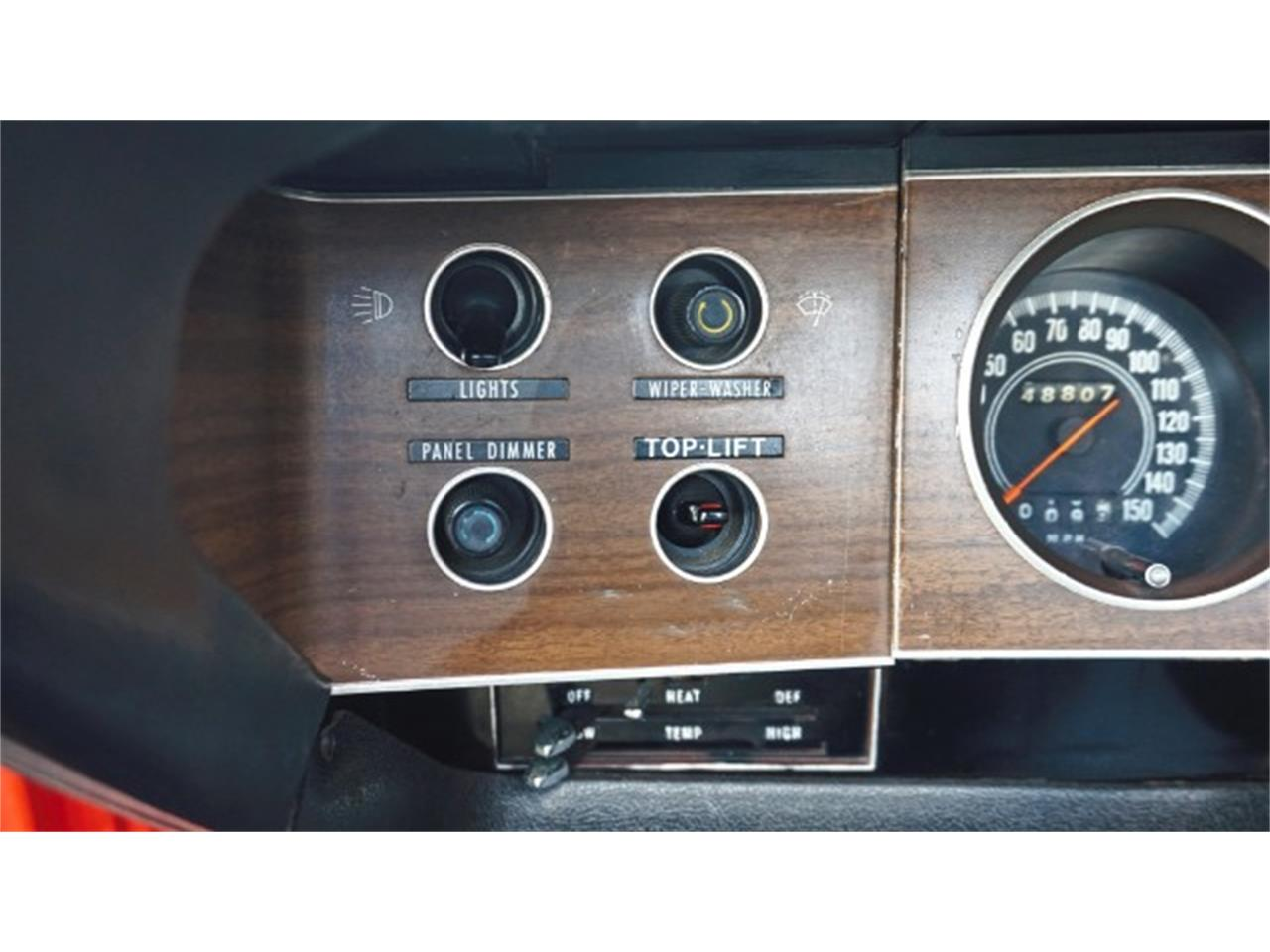 Large Picture of '71 Plymouth Barracuda - $125,000.00 Offered by Hanksters Hot Rods - LZQH