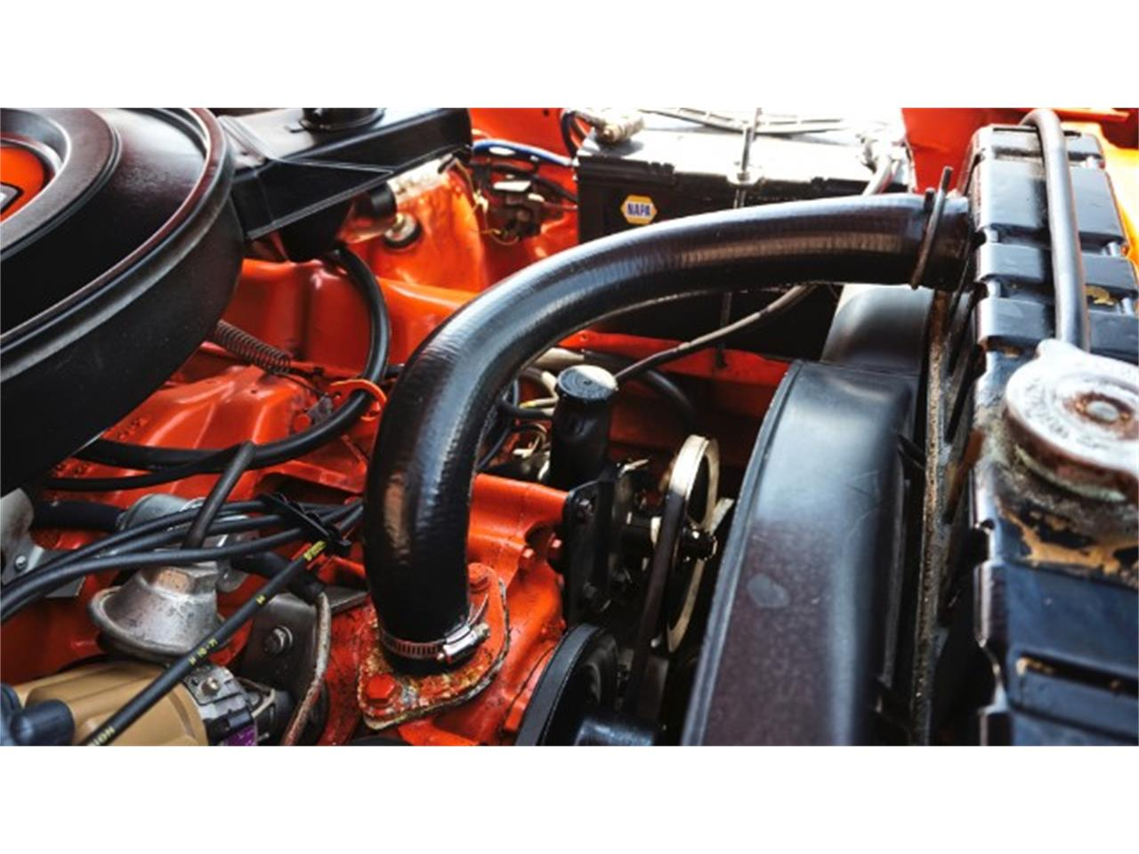 Large Picture of '71 Plymouth Barracuda - $125,000.00 - LZQH