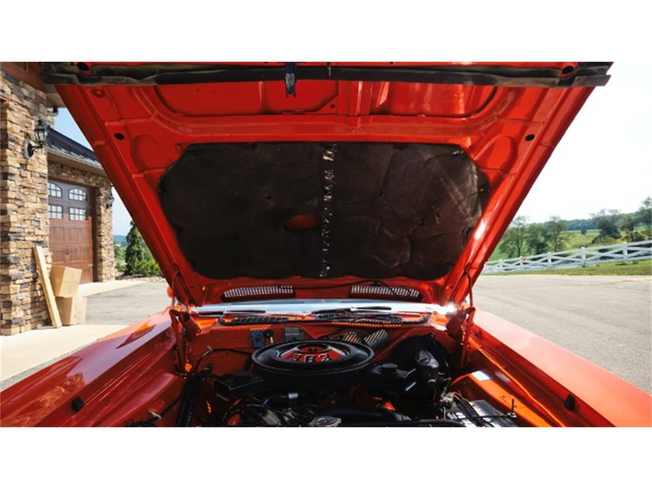 Large Picture of 1971 Barracuda located in Indiana Pennsylvania - $125,000.00 - LZQH
