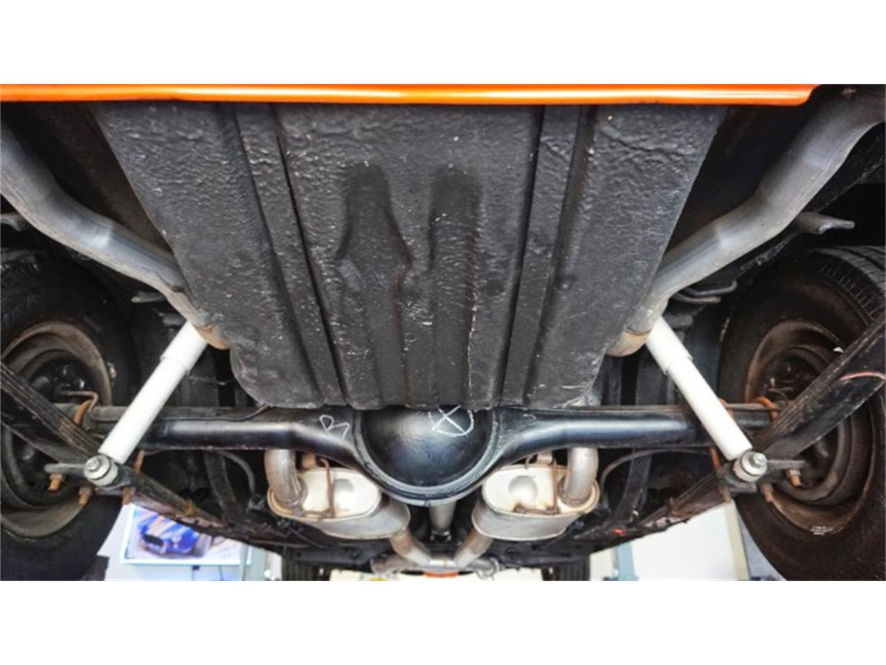 Large Picture of Classic '71 Barracuda - $125,000.00 Offered by Hanksters Hot Rods - LZQH