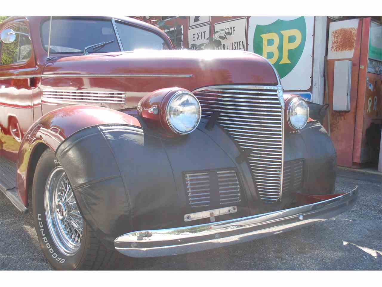 1939 Chevrolet Coupe for Sale | ClassicCars.com | CC-1020609