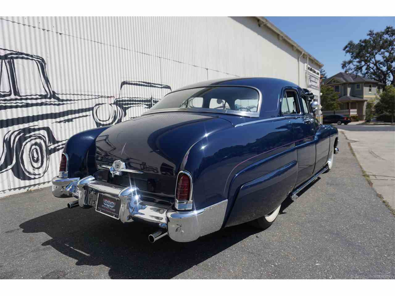 Large Picture of '51 Monarch - LZQN
