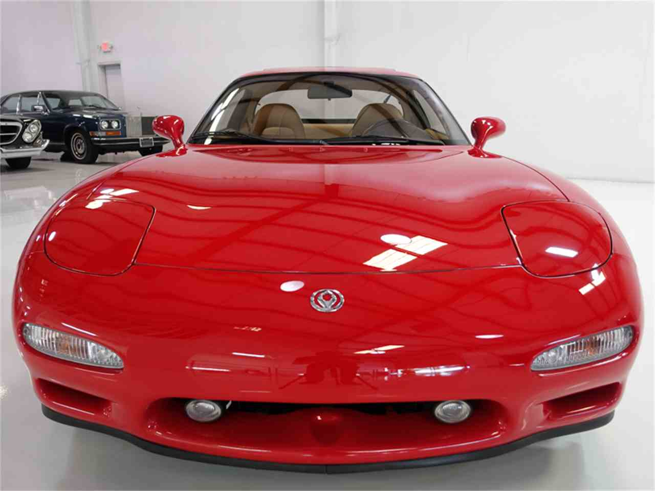Large Picture of 1993 Mazda RX-7 - LVIB