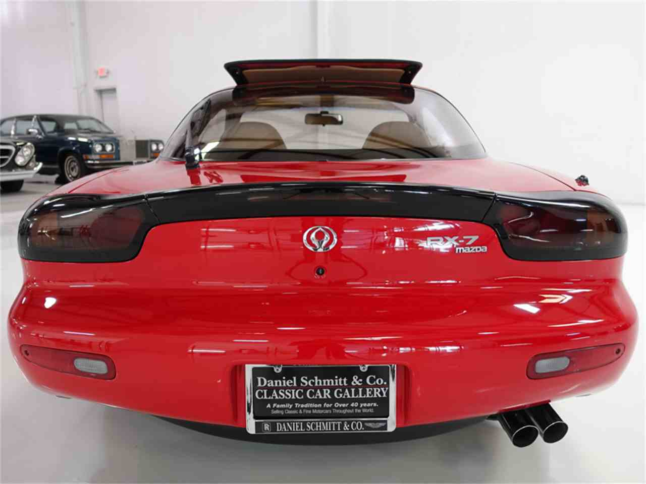 Large Picture of '93 Mazda RX-7 - $43,900.00 - LVIB