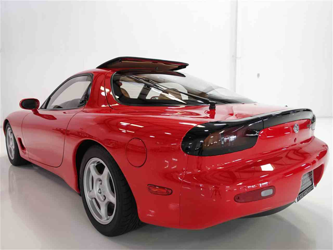 Large Picture of '93 RX-7 located in Missouri Offered by Daniel Schmitt & Co. - LVIB