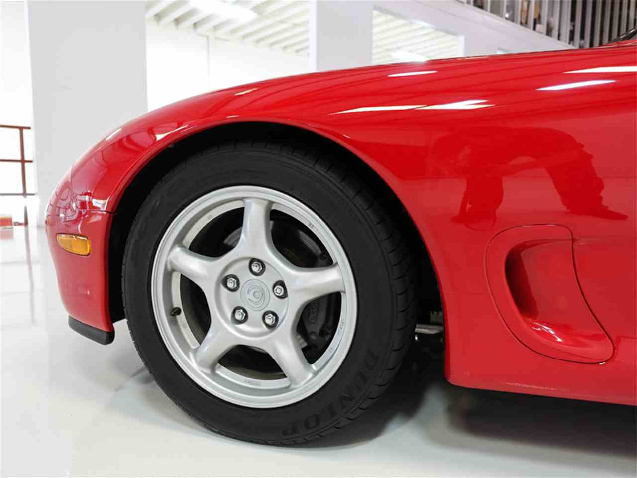 Large Picture of 1993 Mazda RX-7 - $43,900.00 - LVIB