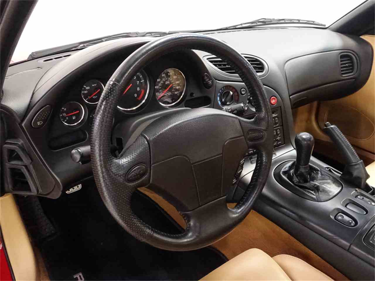 Large Picture of 1993 RX-7 located in Missouri - $43,900.00 Offered by Daniel Schmitt & Co. - LVIB