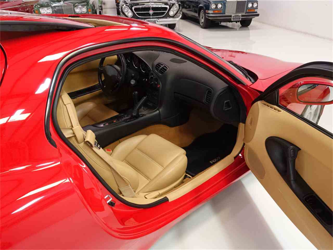 Large Picture of 1993 RX-7 Offered by Daniel Schmitt & Co. - LVIB