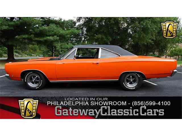 Picture of '68 Road Runner - LZRG