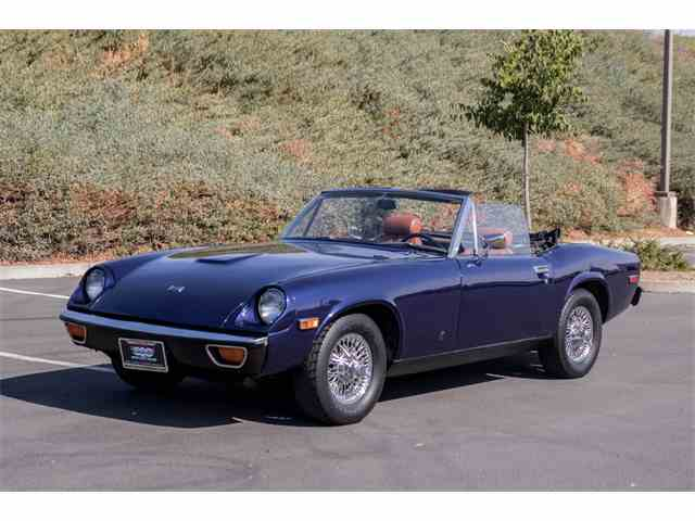 Picture of 1974 Healey - $9,990.00 Offered by  - LZSC