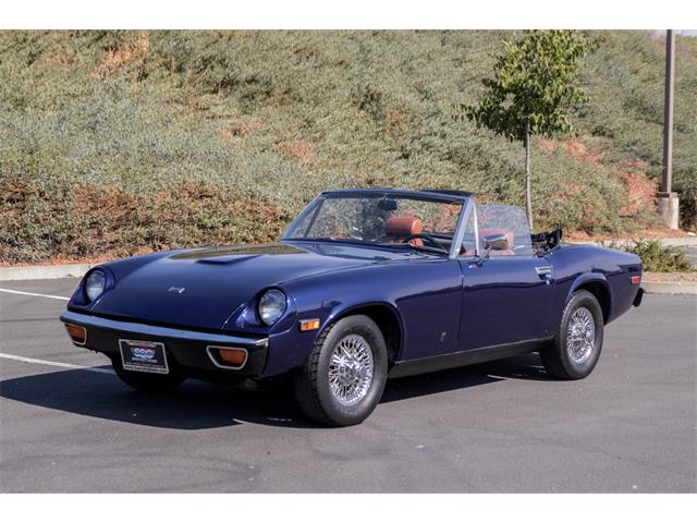 Picture of '74 Healey - LZSC