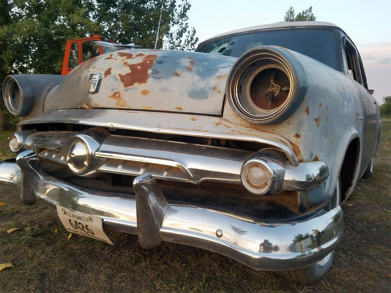 Large Picture of Classic '54 Ford Mainline located in Minnesota - LVII