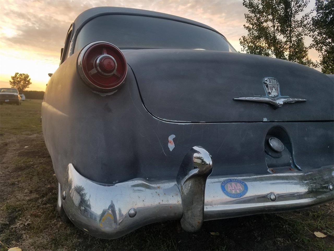 Large Picture of 1954 Ford Mainline located in Crookston Minnesota - LVII