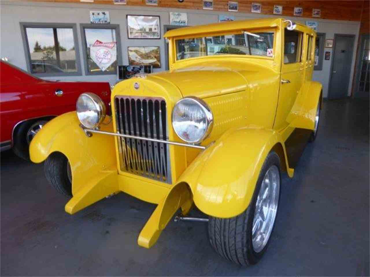 Large Picture of 1931 Essex - $59,500.00 Offered by Affordable Classics Inc - LVIJ
