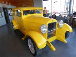Picture of Classic 1931 Essex - $59,500.00 - LVIJ