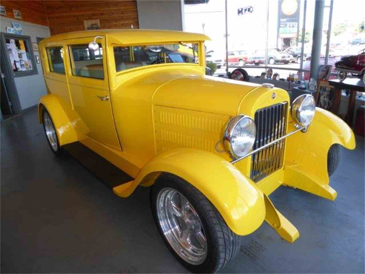 Large Picture of Classic 1931 Essex - $59,500.00 Offered by Affordable Classics Inc - LVIJ