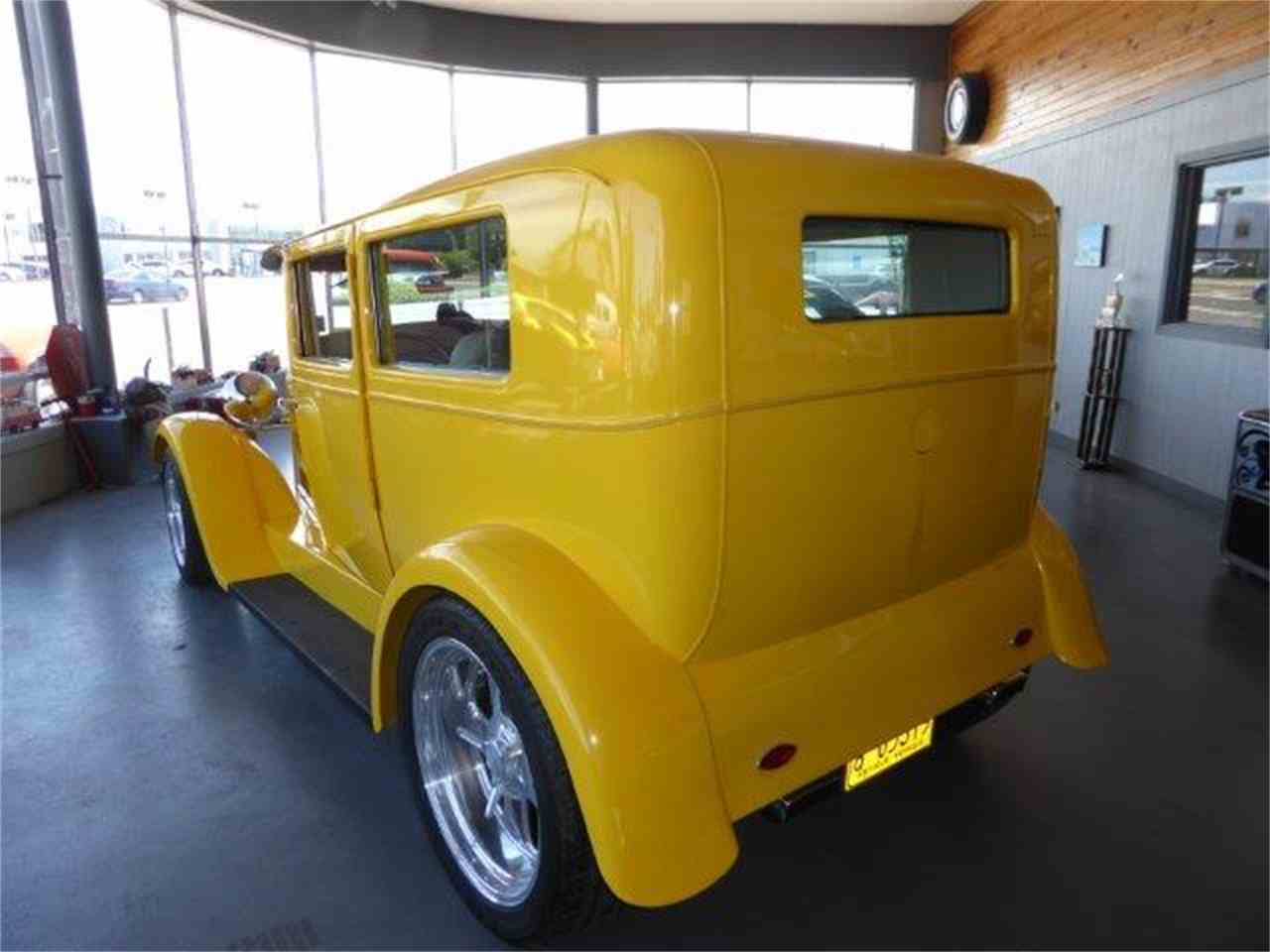 Large Picture of Classic '31 Hudson Essex located in Oregon - LVIJ
