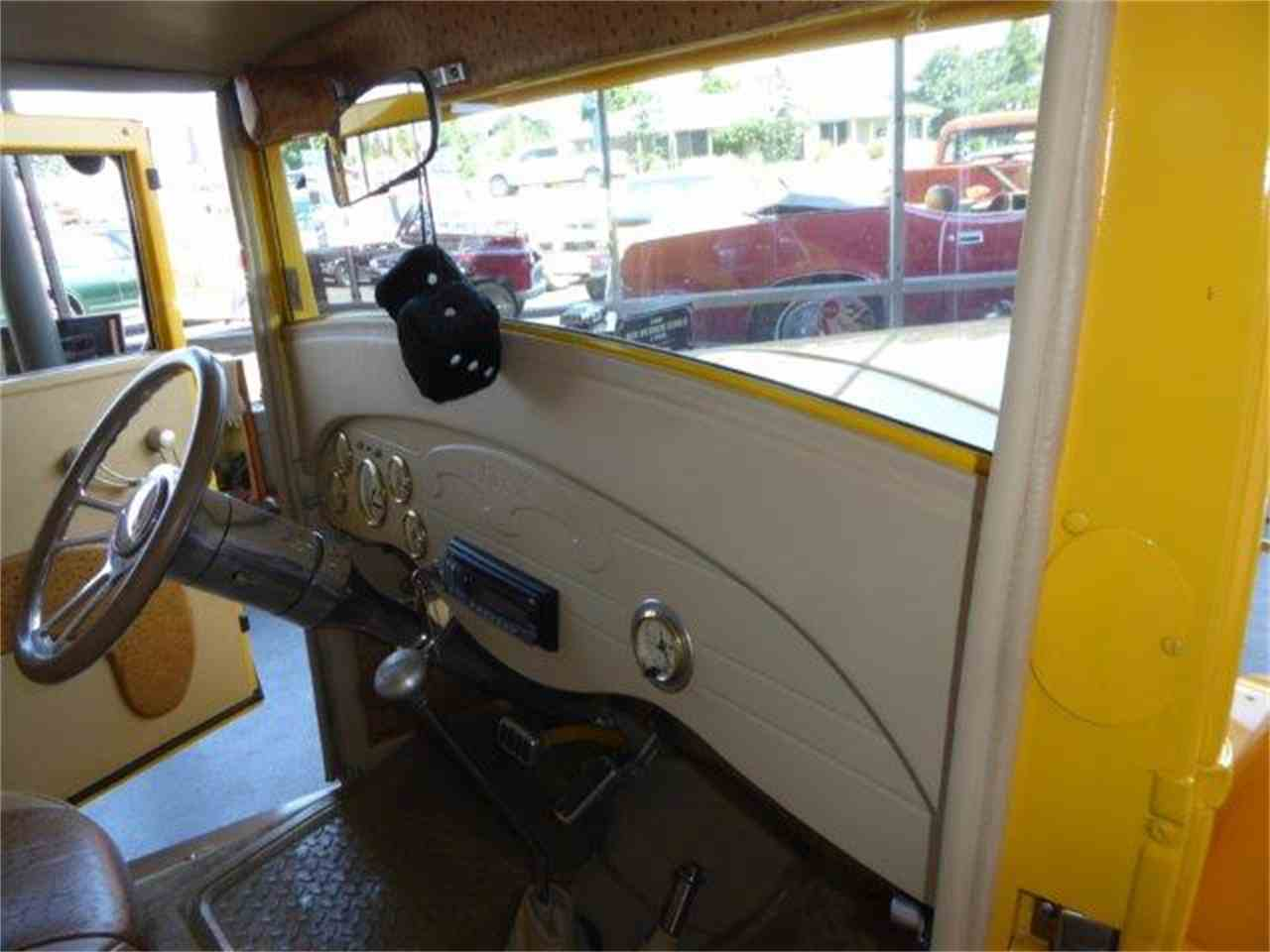 Large Picture of 1931 Hudson Essex located in Oregon - $59,500.00 - LVIJ