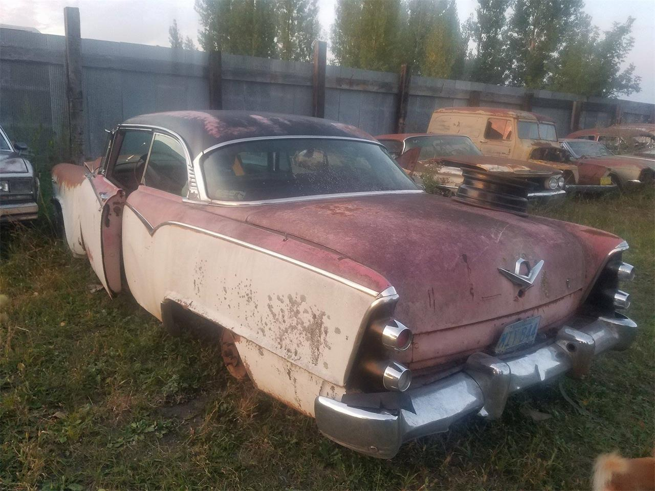 Large Picture of '55 Royal Lancer located in Minnesota Offered by Backyard Classics - LVIN