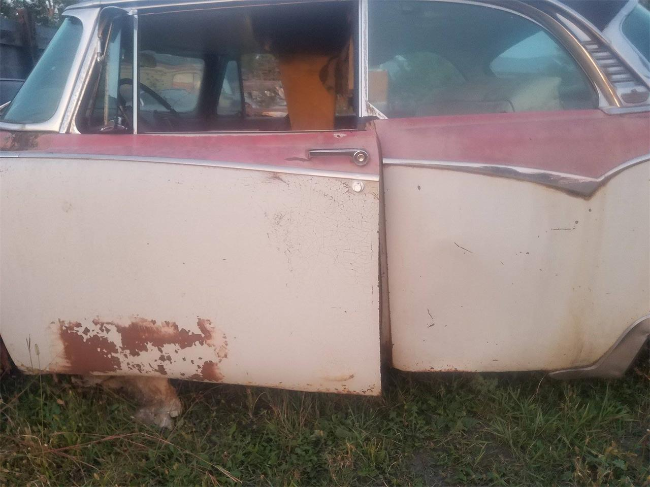 Large Picture of 1955 Dodge Royal Lancer located in Minnesota - $2,000.00 Offered by Backyard Classics - LVIN