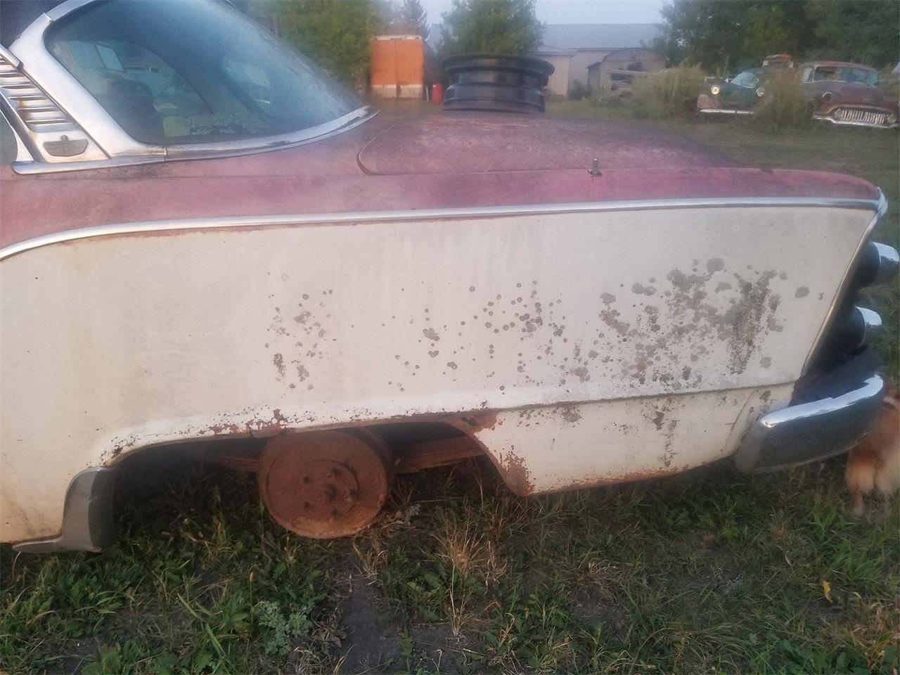 Large Picture of Classic '55 Dodge Royal Lancer located in Crookston Minnesota - $2,000.00 - LVIN
