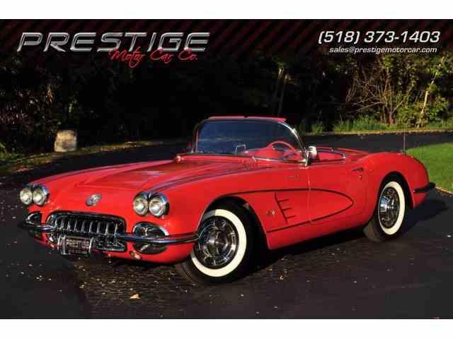 Picture of '59 Corvette - LZUF