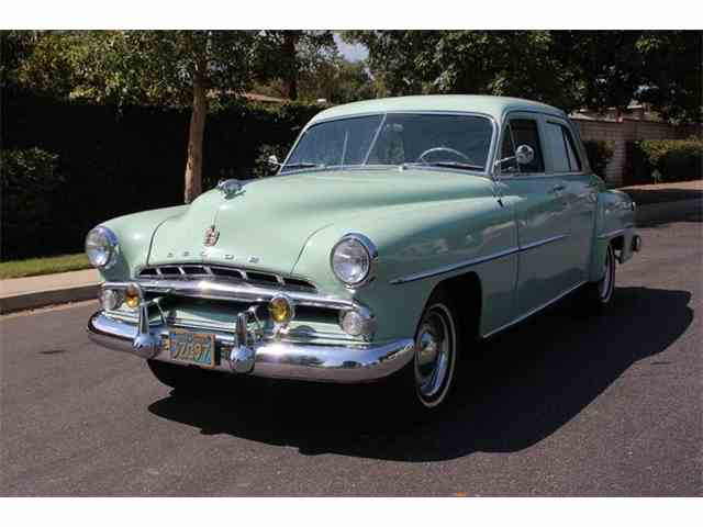 classic dodge for sale on classiccars com pg 2 sort year rh classiccars com 1949 Dodge Meadowbrook 49 Dodge Meadowbrook