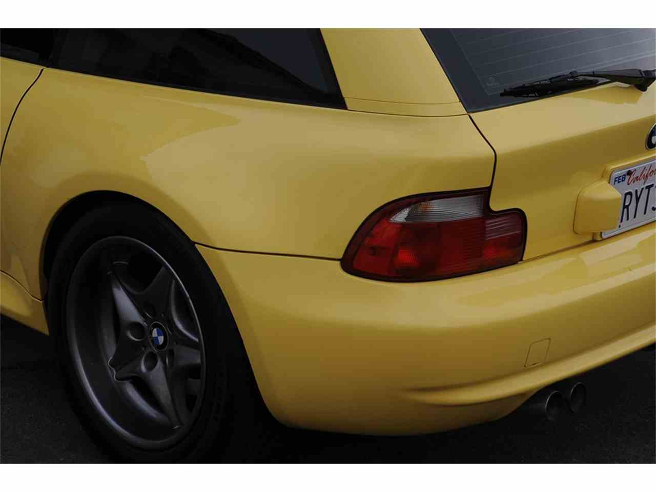 Large Picture of '00 M Coupe - LVIQ