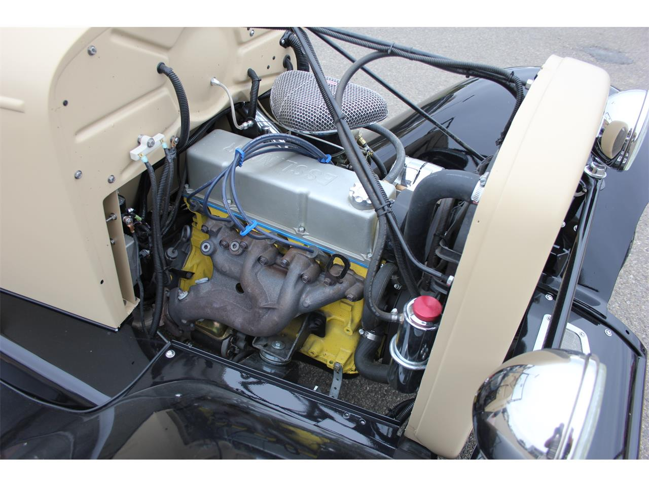 1930 Chevrolet Roadster For Sale Cc 1020629 Chevy Wiring Large Picture Of 30 Lvit