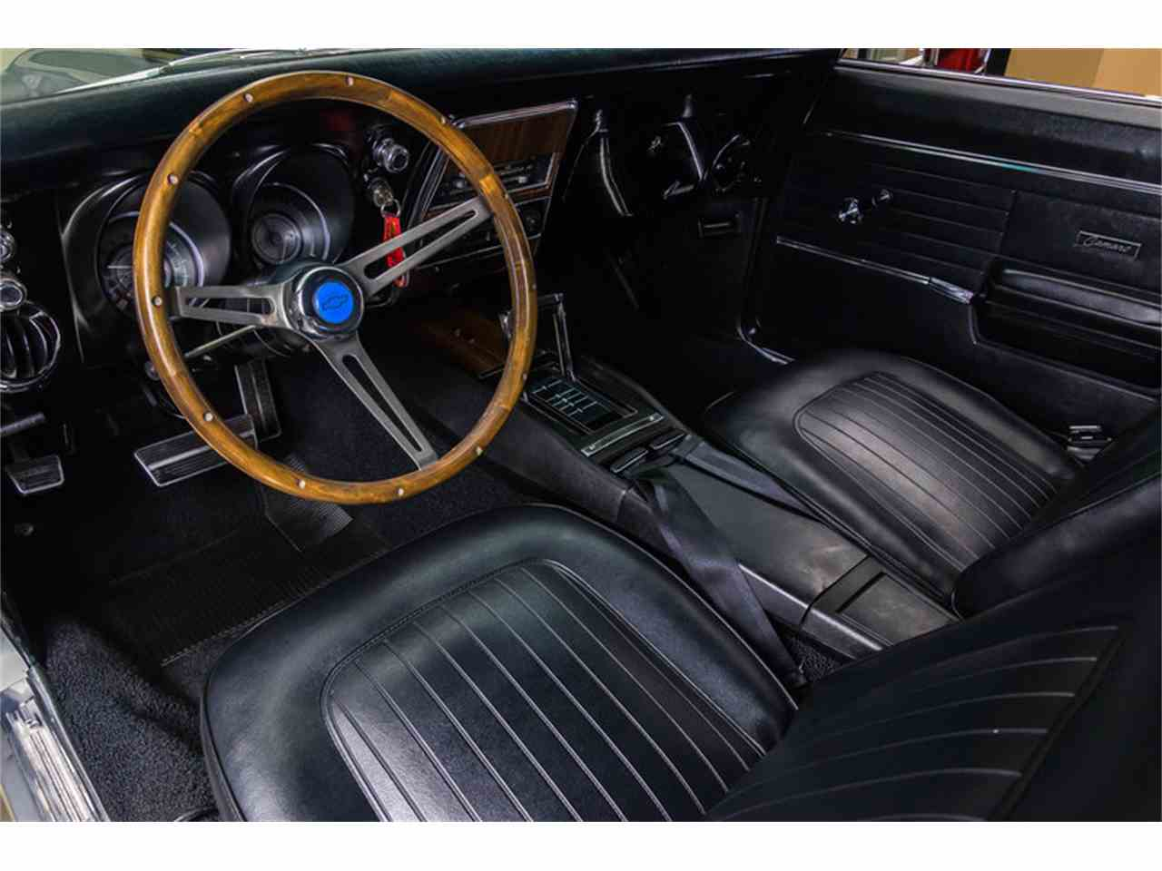 Large Picture of '68 Camaro located in Michigan - $54,900.00 - LV33