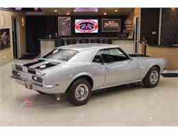 Picture of '68 Camaro located in Plymouth Michigan Offered by Vanguard Motor Sales - LV33