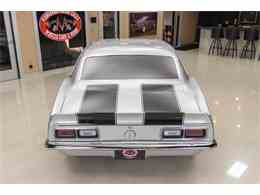 Picture of Classic 1968 Chevrolet Camaro - $54,900.00 Offered by Vanguard Motor Sales - LV33