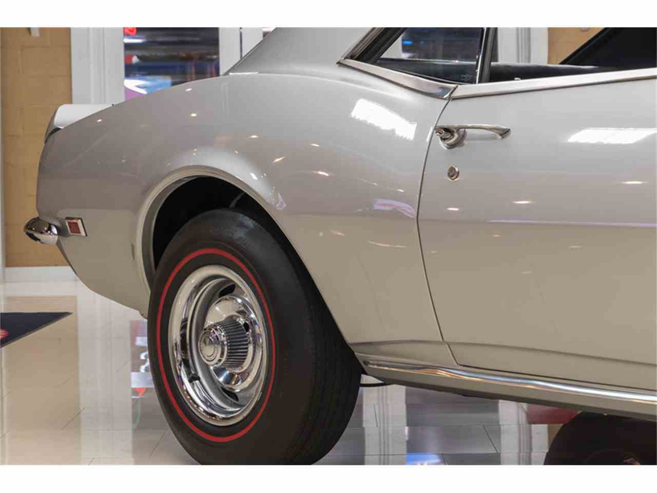 Large Picture of Classic '68 Camaro located in Michigan Offered by Vanguard Motor Sales - LV33