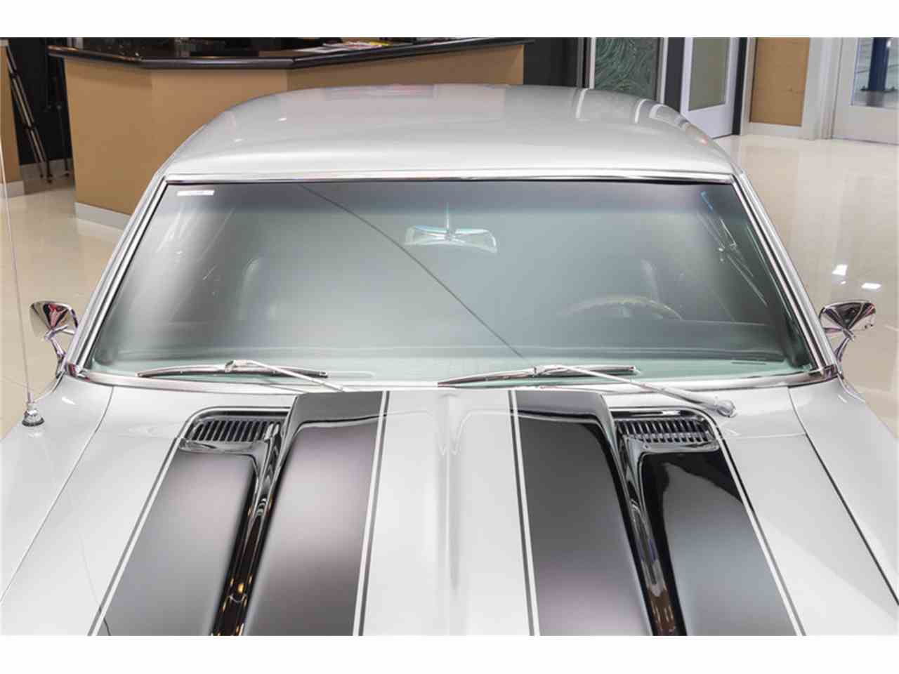 Large Picture of Classic '68 Camaro located in Plymouth Michigan - $54,900.00 - LV33