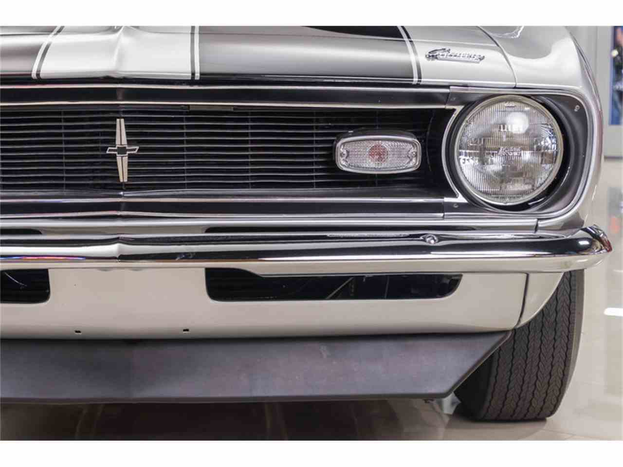 Large Picture of '68 Chevrolet Camaro - $54,900.00 - LV33