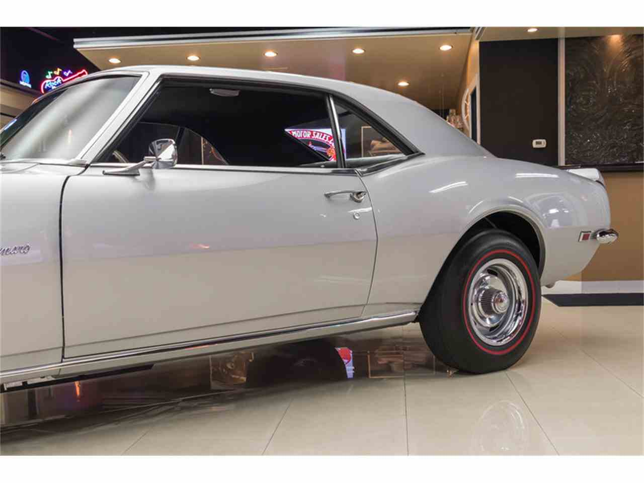 Large Picture of Classic 1968 Camaro located in Plymouth Michigan - $54,900.00 - LV33