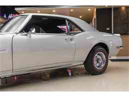 Picture of Classic '68 Chevrolet Camaro - $54,900.00 Offered by Vanguard Motor Sales - LV33