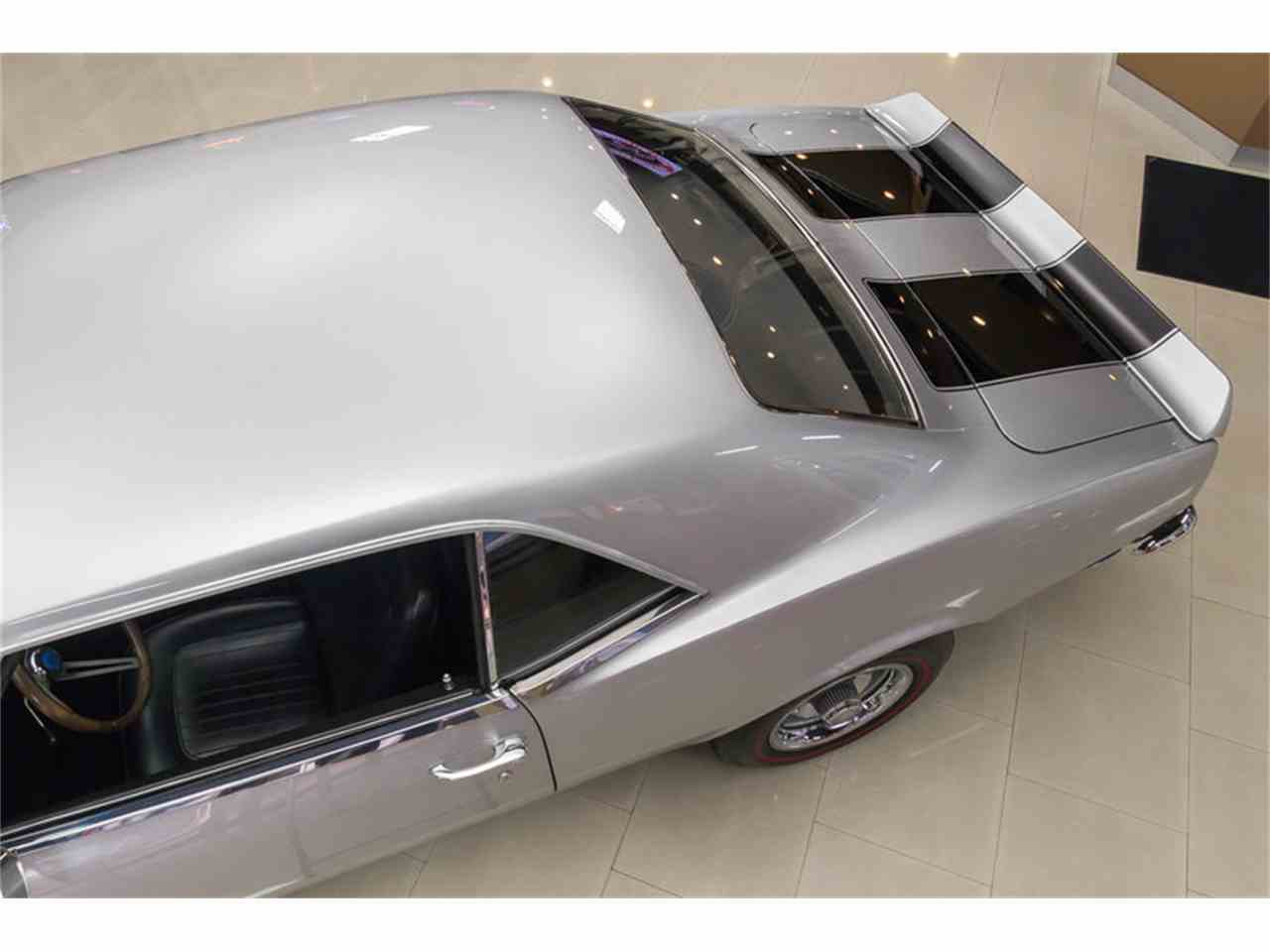 Large Picture of 1968 Camaro - $54,900.00 Offered by Vanguard Motor Sales - LV33
