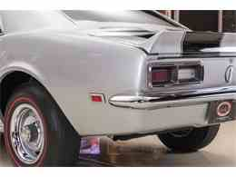 Picture of 1968 Camaro located in Plymouth Michigan - $54,900.00 Offered by Vanguard Motor Sales - LV33
